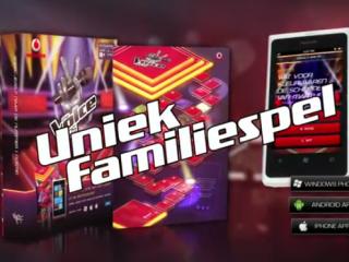 Promo TVK Game | Vodafone