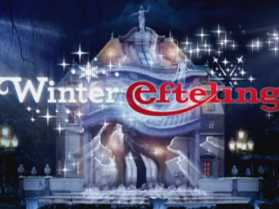 Promo All You Need is Love | Winter Efteling