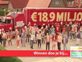Postcode Loterij