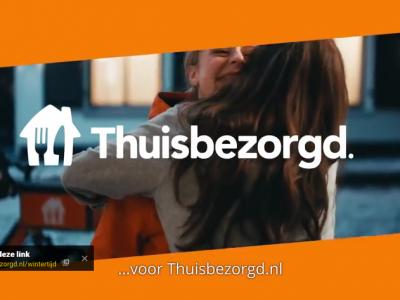 Thuisbezorgd.nl / Takeaway.com